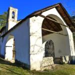 Chapelle St Donat