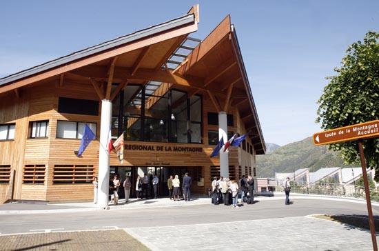 Image result for valdeblore lycee de la montagne